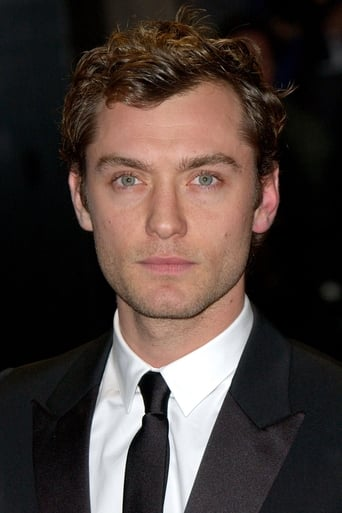 Image of Jude Law