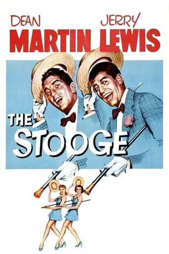 Poster of The Stooge