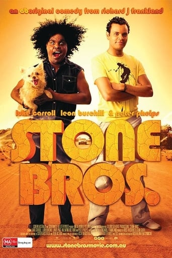 Poster of Stone Bros.