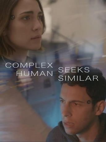 Poster of Complex Human Seeks Similar