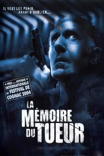 Poster of The Memory of a Killer