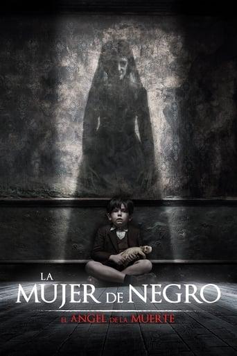 Poster of La mujer de negro: El ángel de la muerte