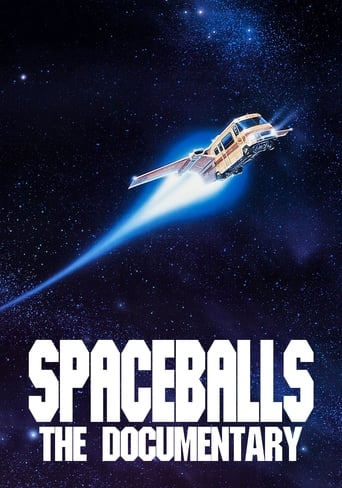 Watch Spaceballs: The Documentary Free Online Solarmovies