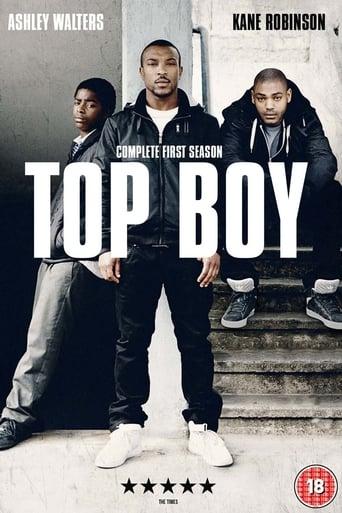 Top Boy Poster