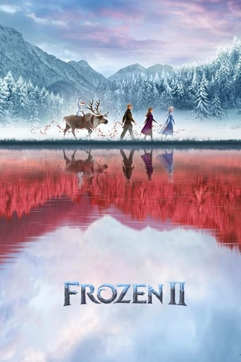 Watch Frozen II Online Free Putlocker