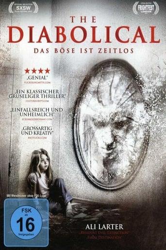 Filmplakat von The Diabolical - Das Böse ist zeitlos