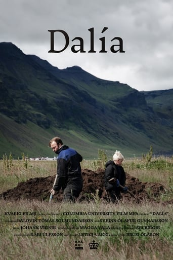 Watch Dalía 2020 full online free