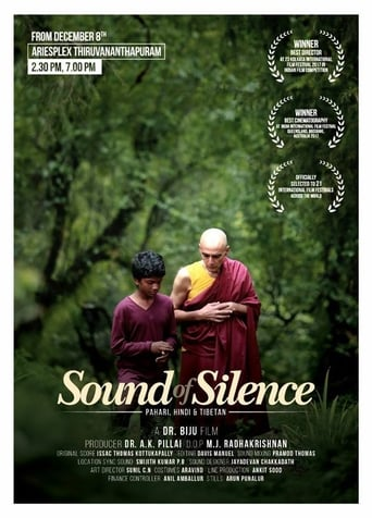 Watch Sound of Silence full movie downlaod openload movies