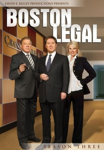 Boston Legal S03E06