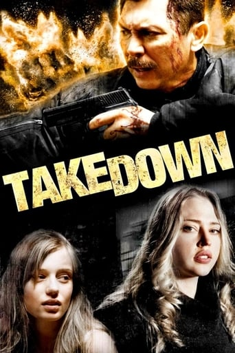 Poster of Takedown