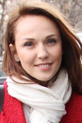 Image of Albina Dzhanabaeva