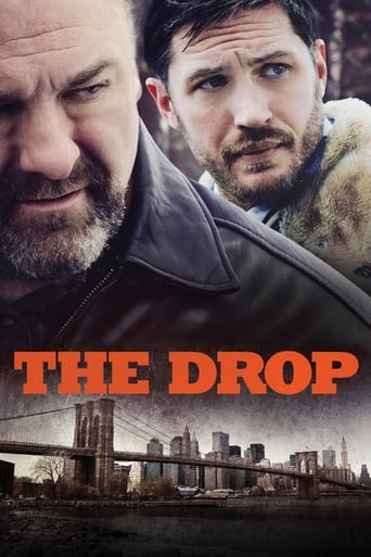 Poster of The Drop