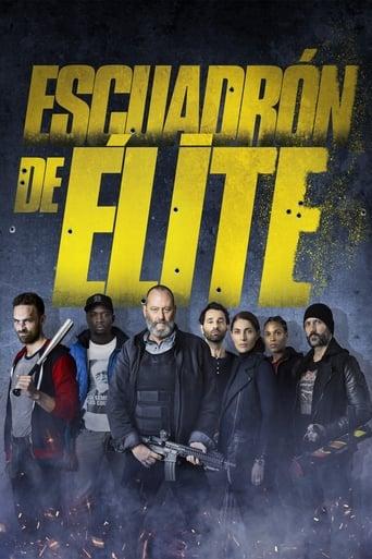 Poster of Escuadrón de élite