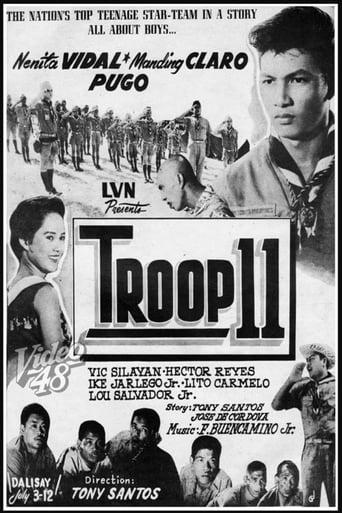 Watch Troop 11 1957 full online free