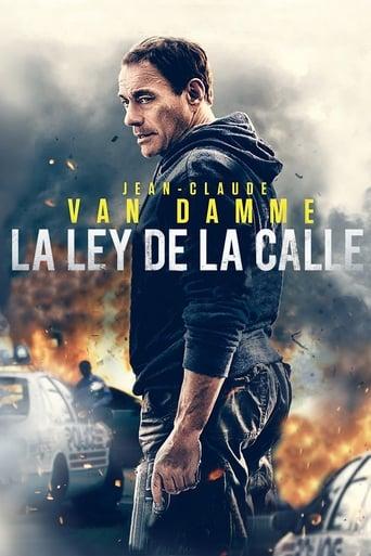 Poster of La ley de la calle