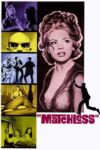 Poster of Matchless