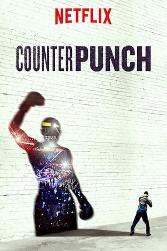 CounterPunch - Poster