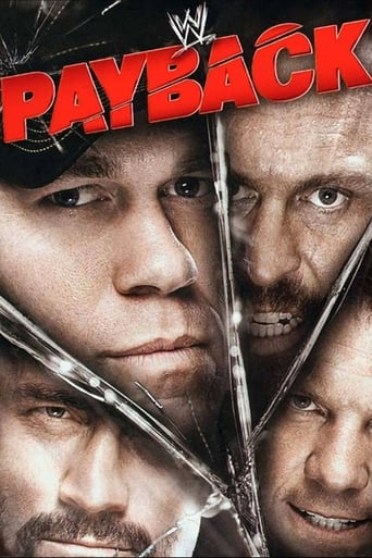 Poster of WWE Payback 2013