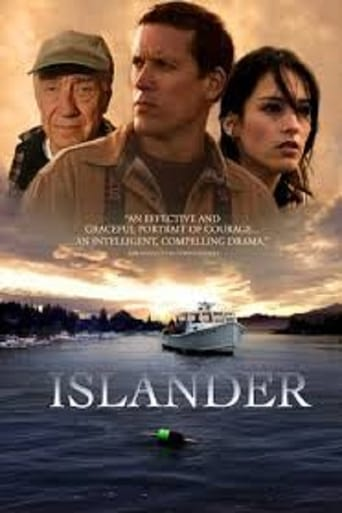 Poster of Islander