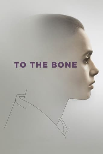 Poster of To the Bone fragman