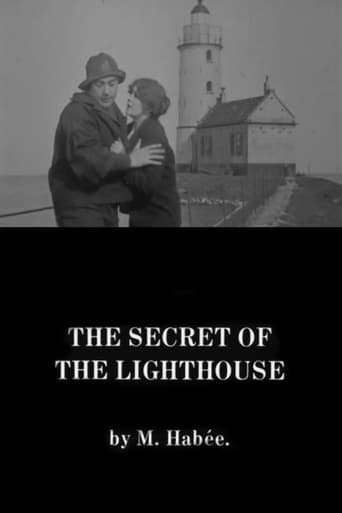 Watch The Secret of the Lighthouse 1916 full online free