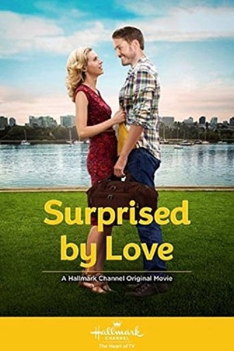 Poster of Surprised by Love