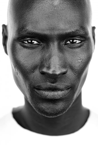 Image of Ger Duany