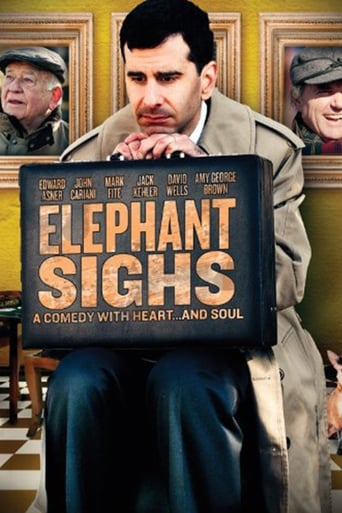 Poster of Elephant Sighs