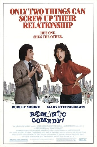 Poster of Romantic Comedy