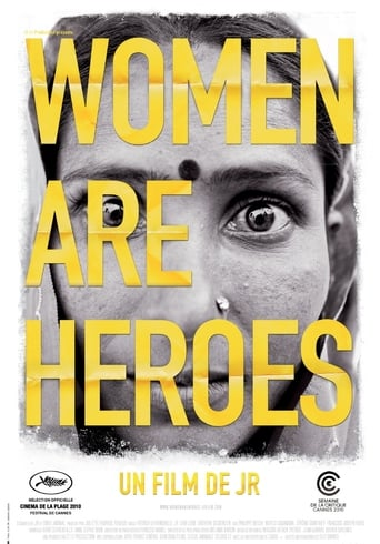Women Are Heroes stream complet