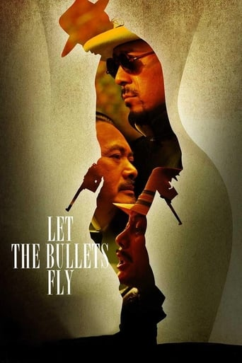 Watch Let the Bullets Fly Free Movie Online