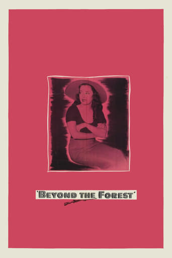 Poster of Beyond the Forest