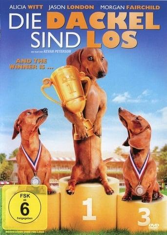 Poster of Wiener Dog Nationals