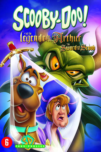Scooby-Doo! et la légende du roi Arthur download
