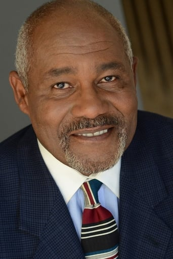 Image of Thom Gossom Jr.