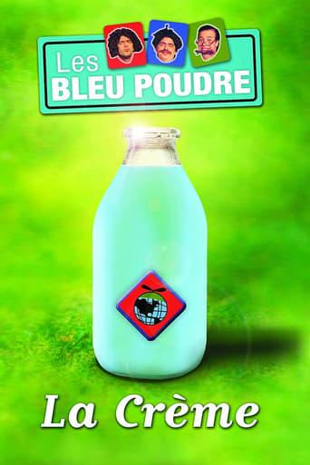 Les Bleu Poudre La Crème
