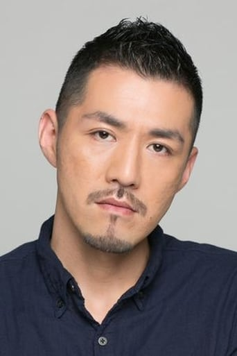 Image of Mitsuo Yoshihara