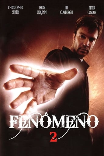 Poster of Phenomenon II