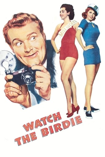 Poster of Watch the Birdie
