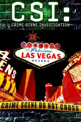 Watch CSI: Crime Scene Investigation 2000 full online free