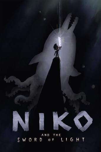 Niko and the Sword of Light