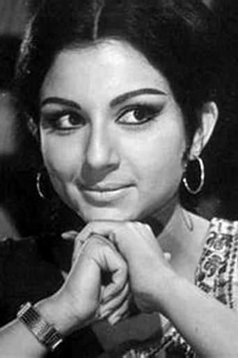 Image of Sharmila Tagore