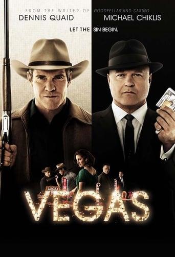 Poster of Vegas