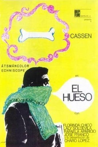 Watch El hueso Online Free Putlockers