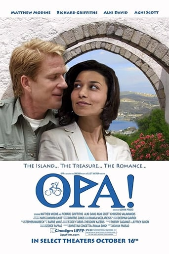 Poster of OPA!