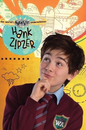Poster of Hank Zipzer
