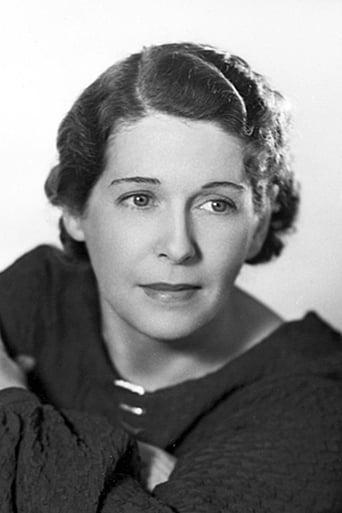 Image of Virginia Brissac