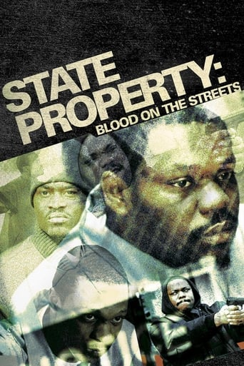 Poster of State Property 2 fragman