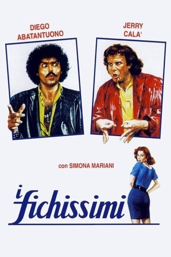 Poster of I Fichissimi