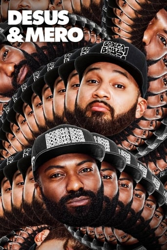 Watch S3E24 – Desus & Mero Online Free in HD